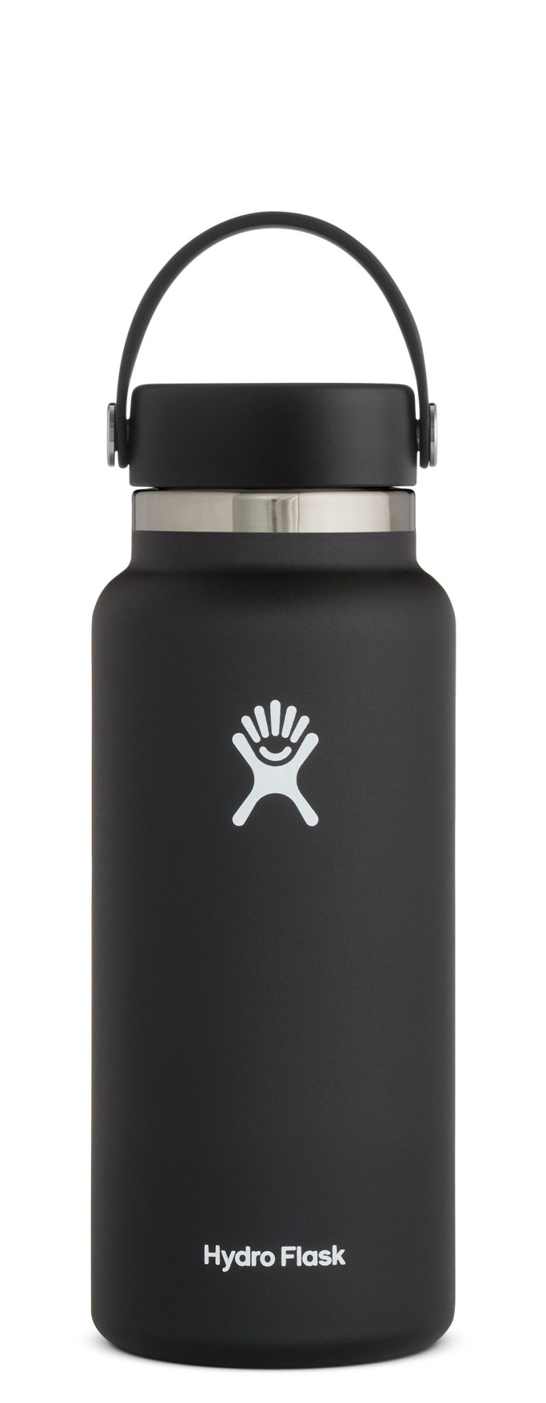 Hydro Flask 32oz Wide Mouth with Flex Cap-3