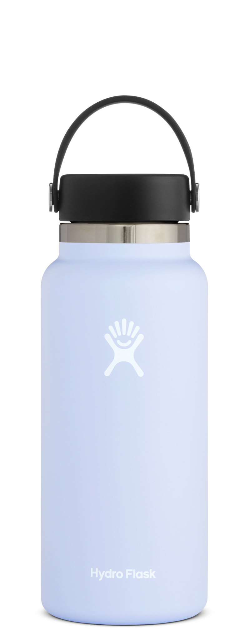 Hydro Flask 32oz Wide Mouth with Flex Cap-1