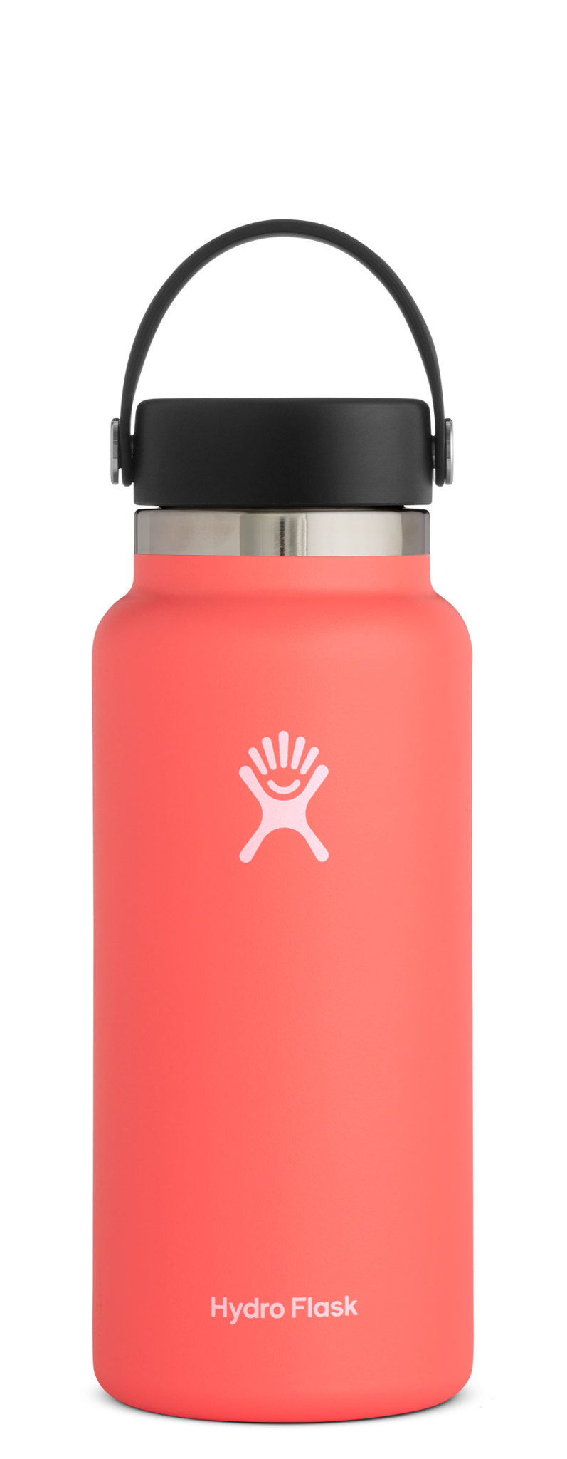 Hydro Flask 32oz Wide Mouth with Flex Cap-2