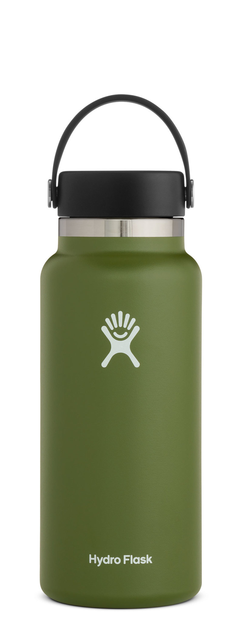 Hydro Flask 32oz Wide Mouth with Flex Cap-5
