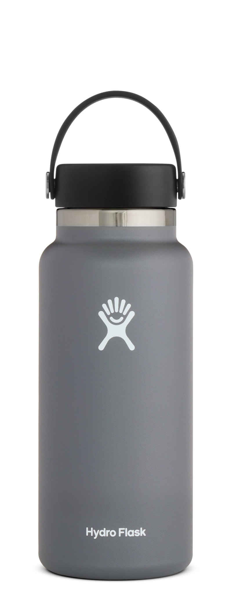 Hydro Flask 32oz Wide Mouth with Flex Cap-8