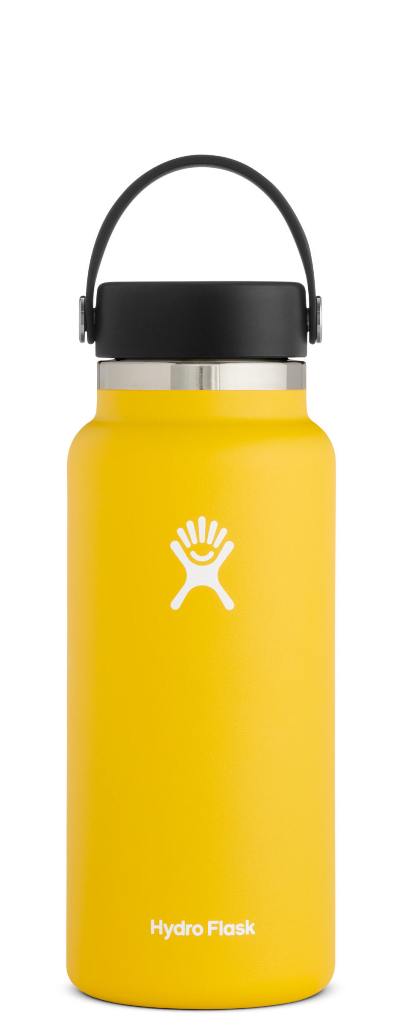 Hydro Flask 32oz Wide Mouth with Flex Cap-9