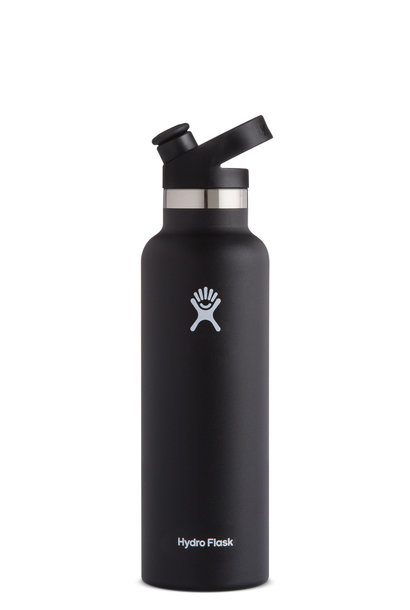 Hydro Flask 21oz Standard Mouth with Sport Cap