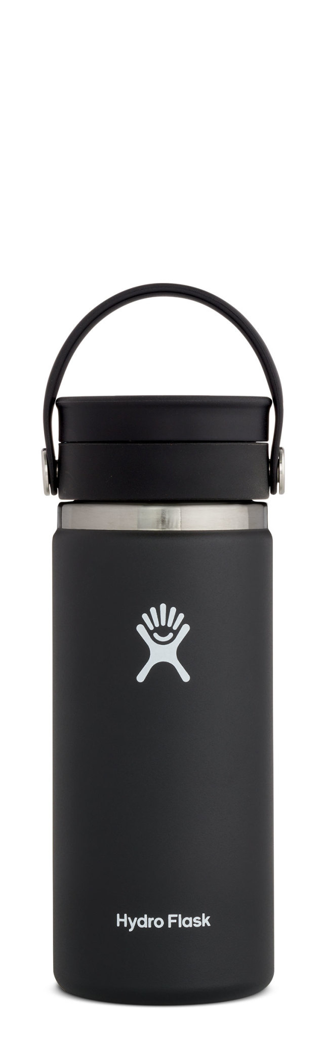 Hydro Flask 16oz Wide Mouth with Flex Sip Lid-2