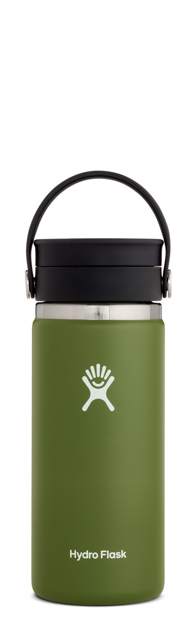 Hydro Flask 16oz Wide Mouth with Flex Sip Lid-3