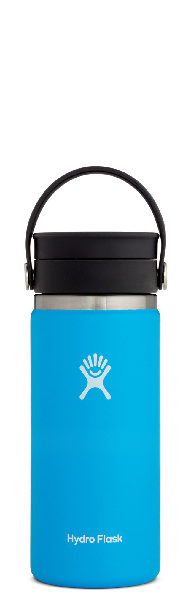Hydro Flask 16oz Wide Mouth with Flex Sip Lid-4