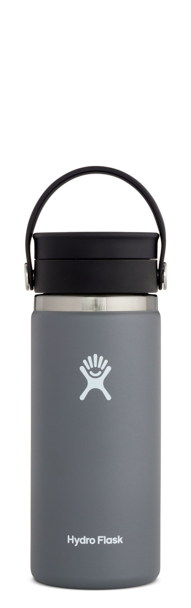 Hydro Flask 16oz Wide Mouth with Flex Sip Lid-5