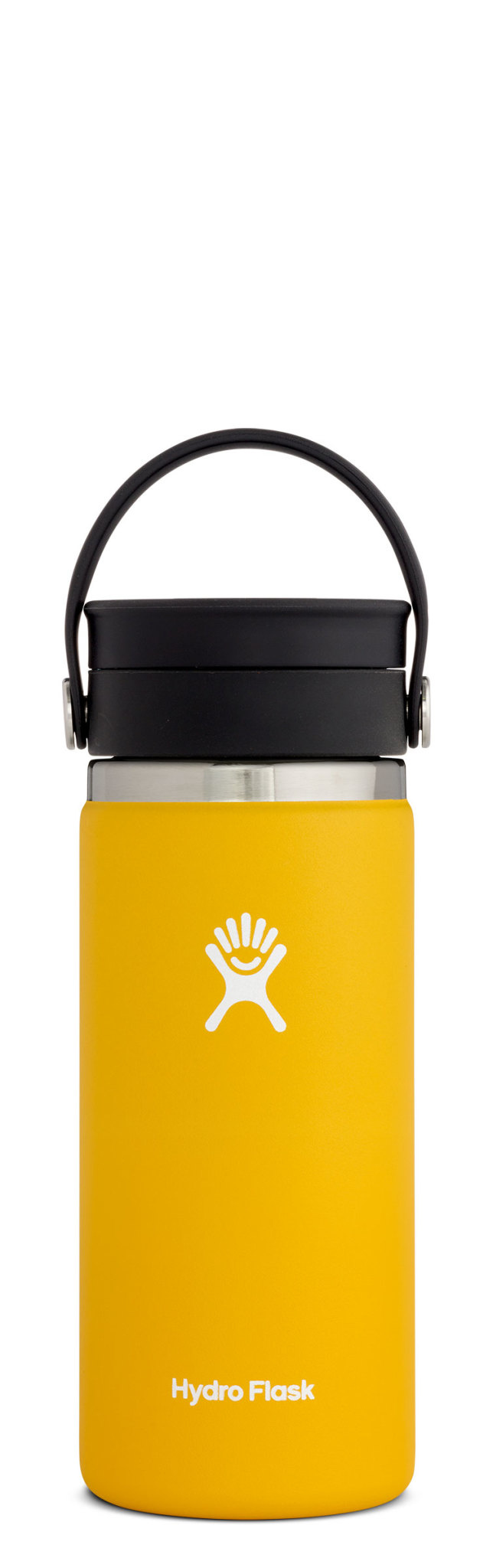 Hydro Flask 16oz Wide Mouth with Flex Sip Lid-6