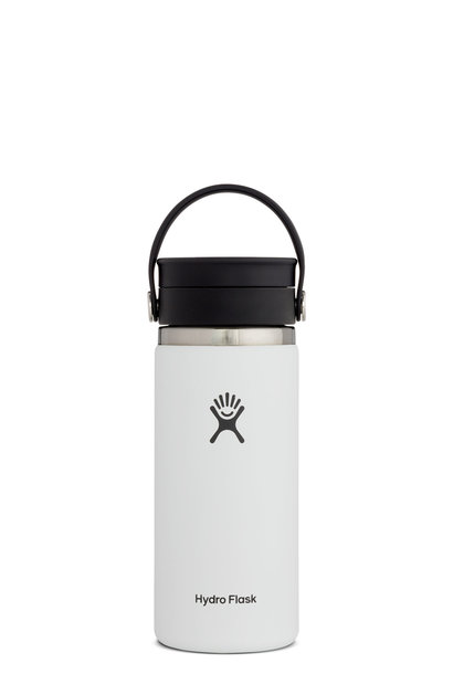 Hydro Flask 16oz Wide Mouth with Flex Sip Lid
