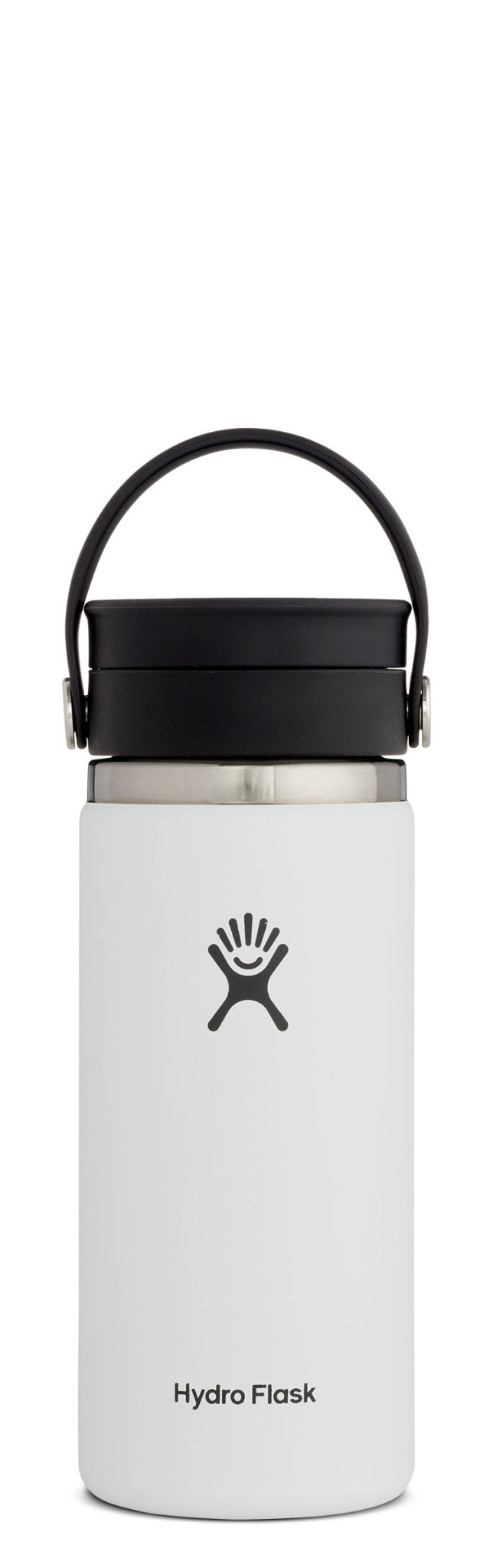 Hydro Flask 16oz Wide Mouth with Flex Sip Lid-1