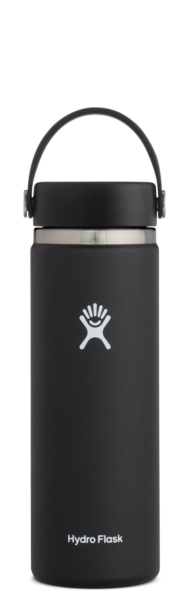 Hydro Flask 20oz Wide Mouth with Flex Cap-1