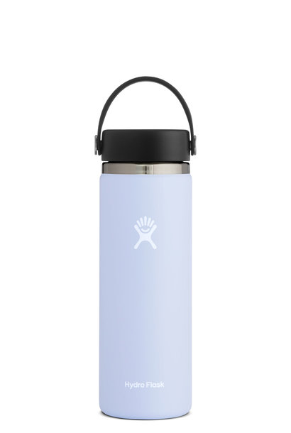 Hydro Flask 20oz Wide Mouth with Flex Cap