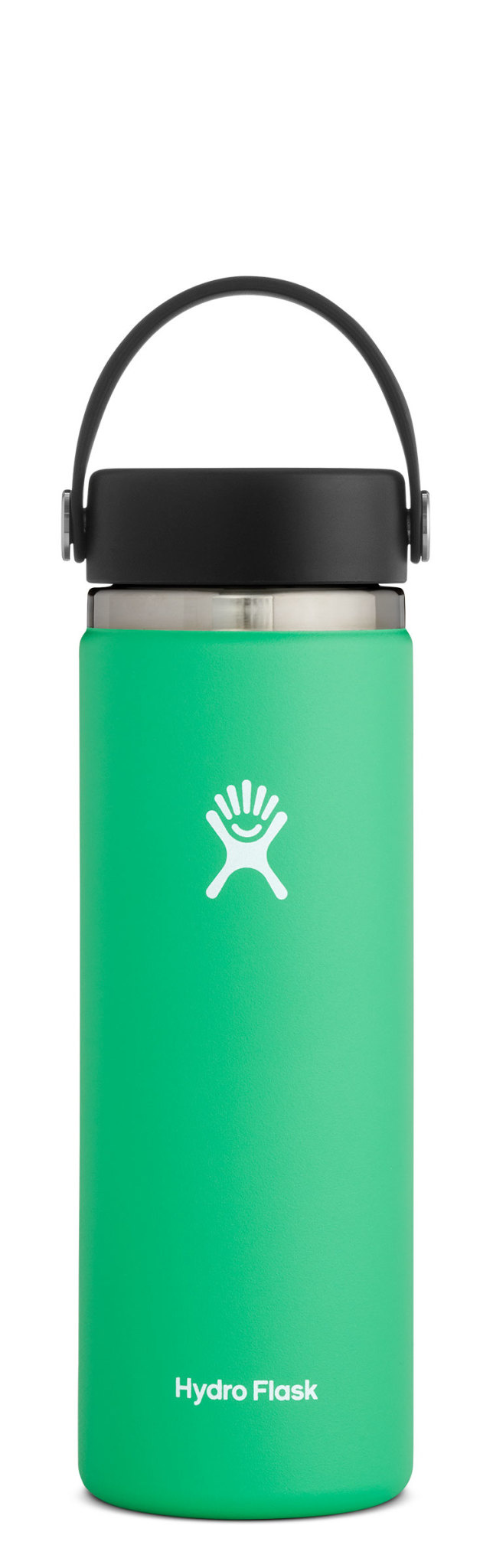 Hydro Flask 20oz Wide Mouth with Flex Cap-5