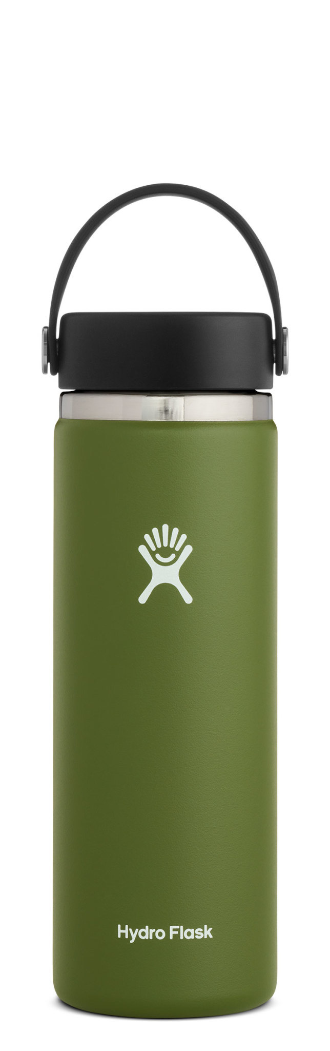 Hydro Flask 20oz Wide Mouth with Flex Cap-7