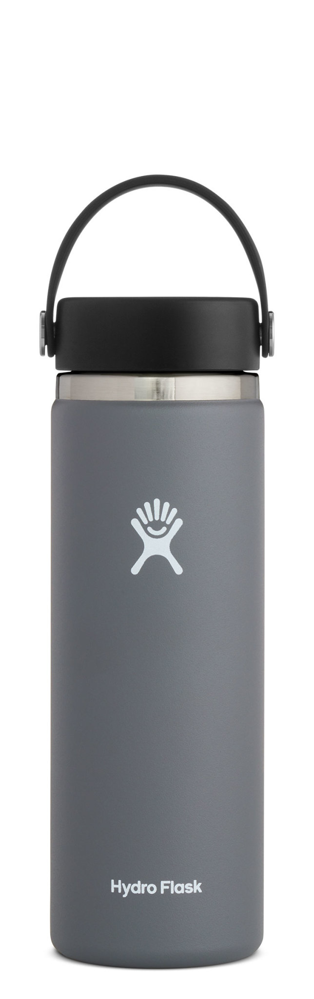 Hydro Flask 20oz Wide Mouth with Flex Cap-8