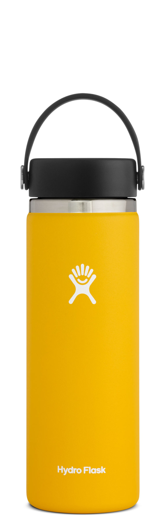 Hydro Flask 20oz Wide Mouth with Flex Cap-9