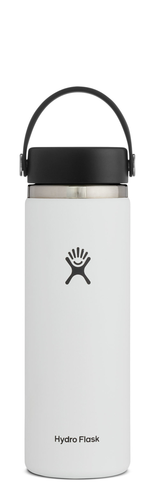 Hydro Flask 20oz Wide Mouth with Flex Cap-11