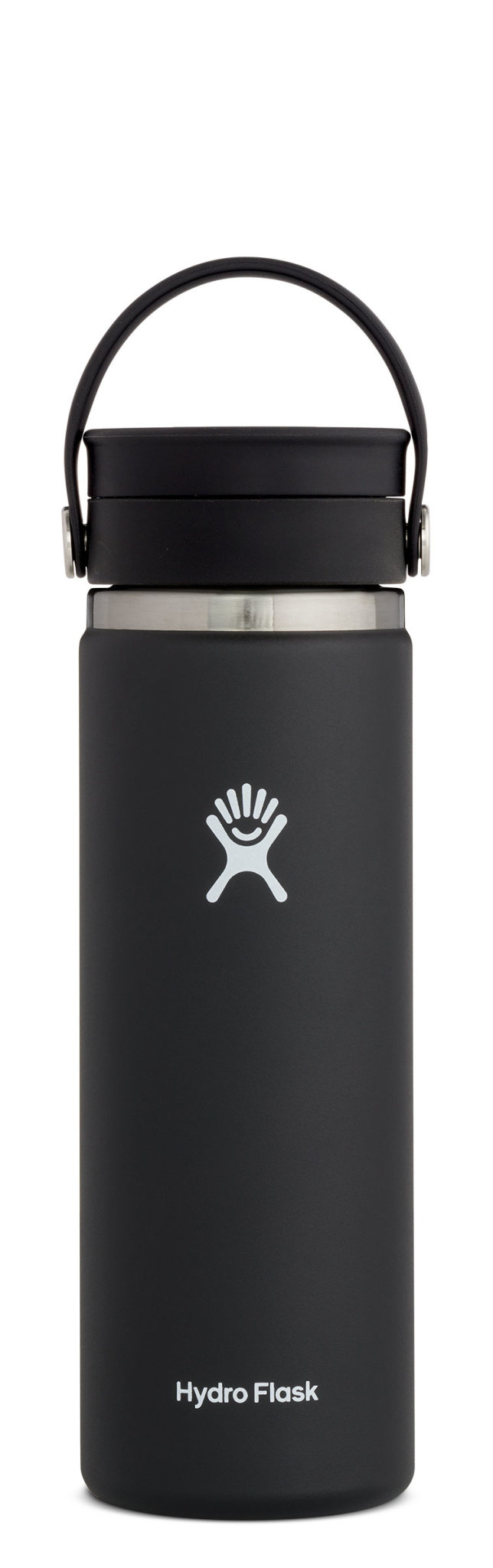 Hydro Flask 20oz Wide Mouth with Flex Sip Lid-2