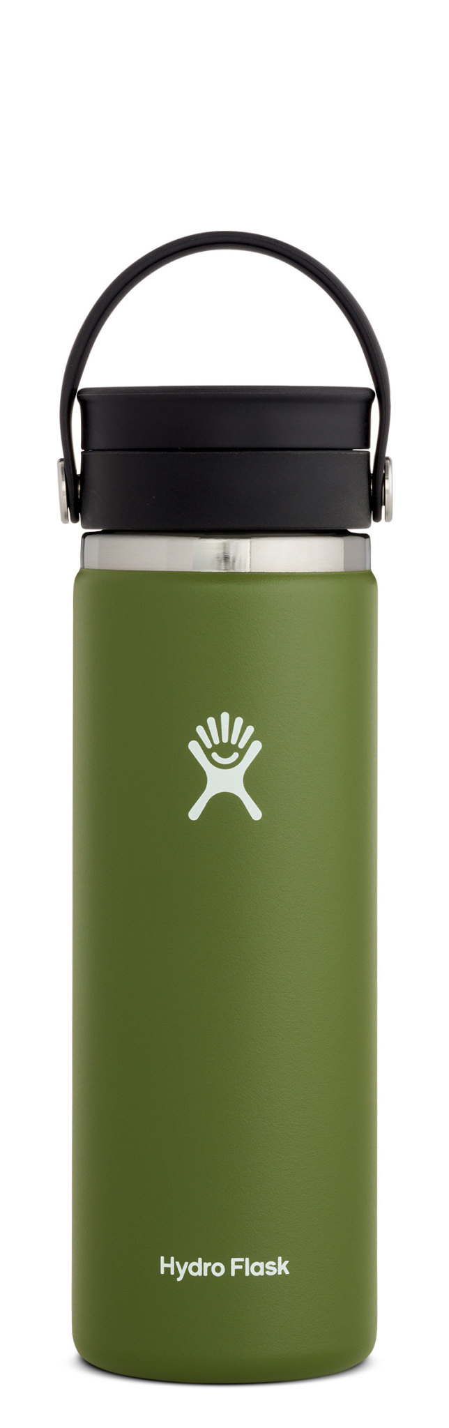 Hydro Flask 20oz Wide Mouth with Flex Sip Lid-3
