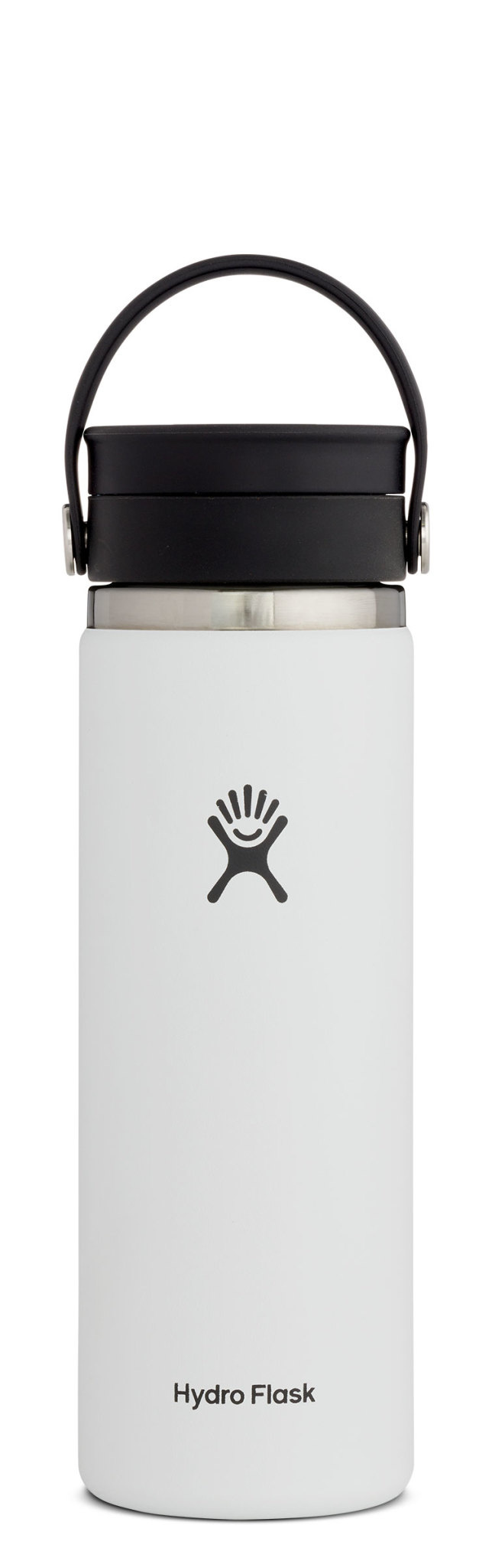 Hydro Flask 20oz Wide Mouth with Flex Sip Lid-6