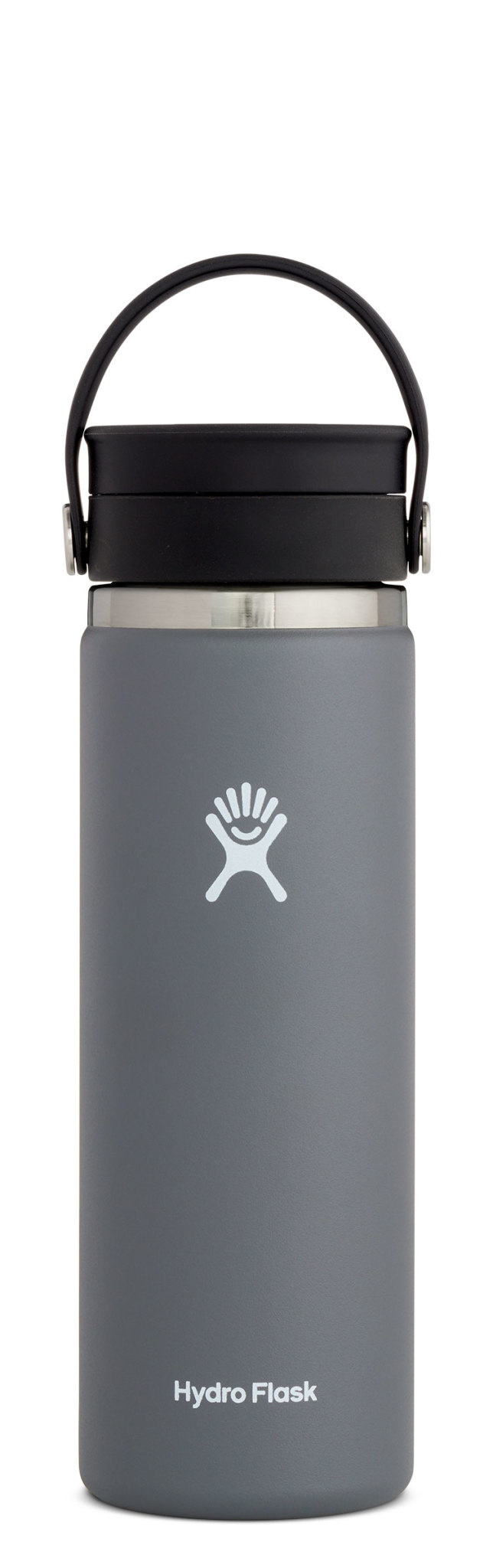 Hydro Flask 20oz Wide Mouth with Flex Sip Lid-7