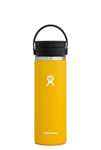 Hydro Flask 20oz Wide Mouth with Flex Sip Lid