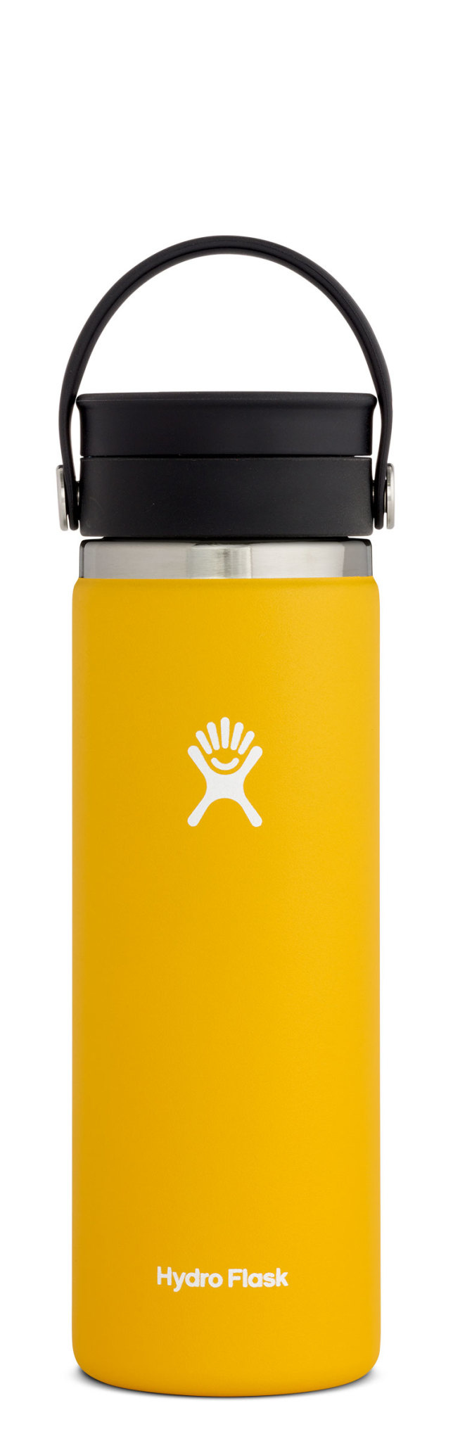 Hydro Flask 20oz Wide Mouth with Flex Sip Lid-1