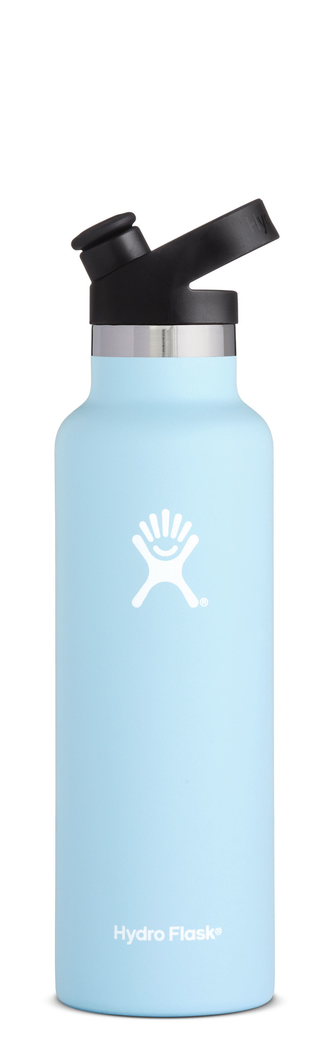 Hydro Flask 21oz Standard Mouth with Sport Cap-6