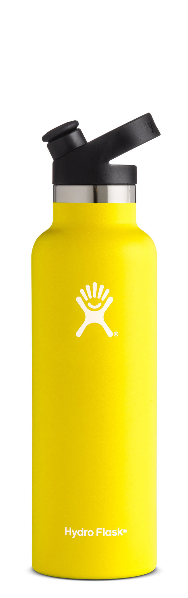 Hydro Flask 21oz Standard Mouth with Sport Cap-7