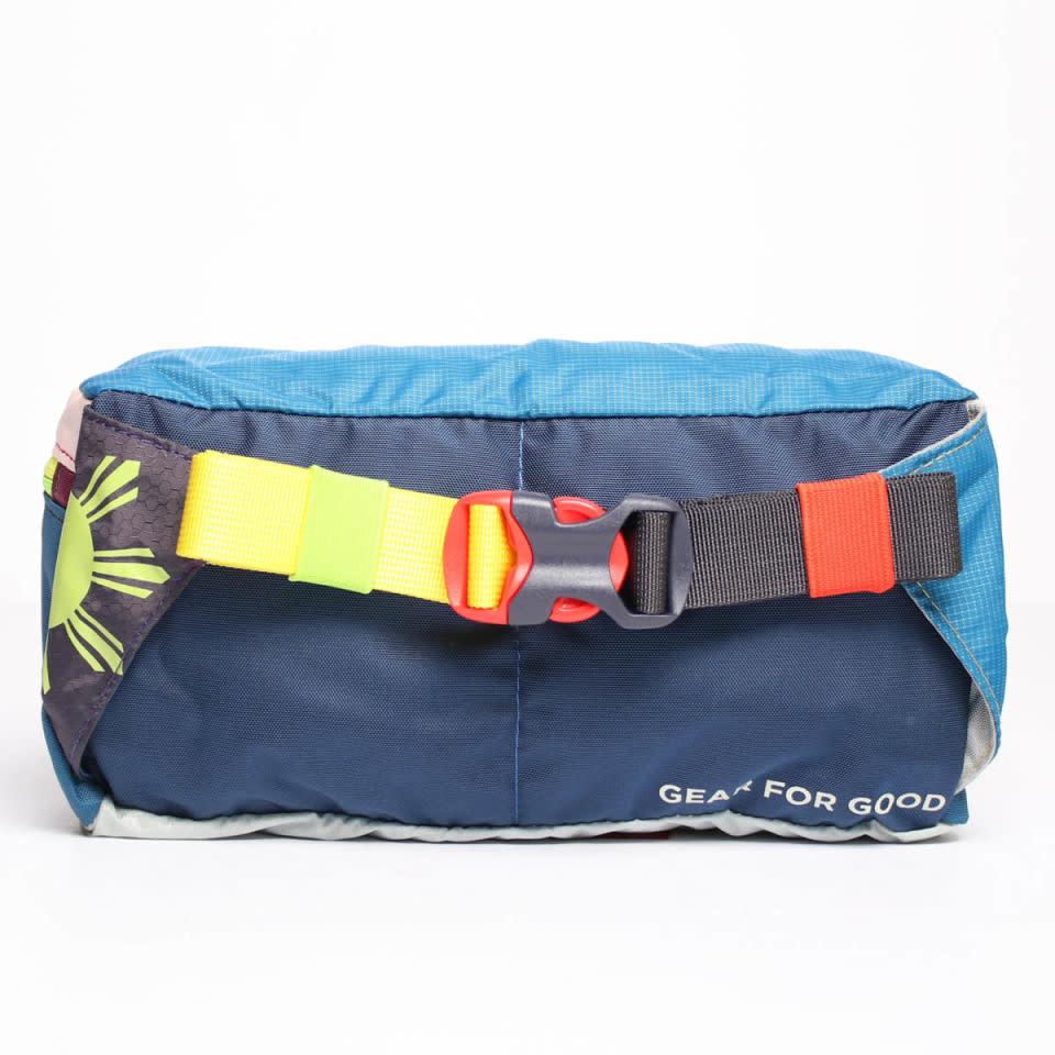 Cotopaxi Bataan 3L Fanny Pack-2