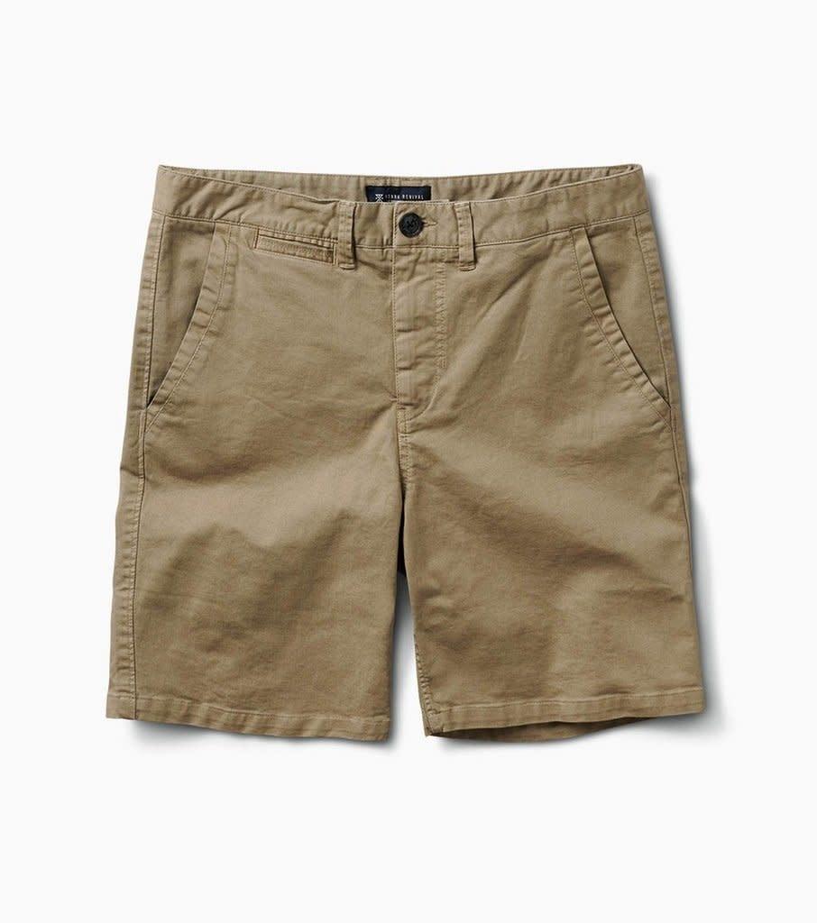 Roark Porter Short-1