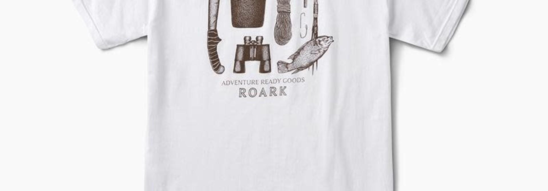 Roark Survival Kit