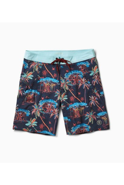 Roark Savage Swim Trunks