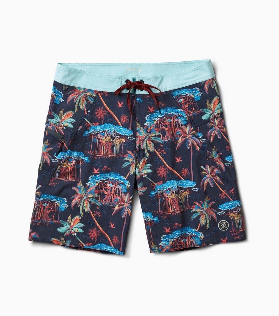 Roark Savage Swim Trunks-1