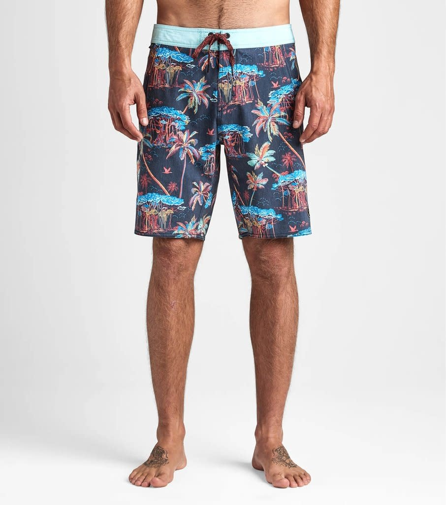 Roark Savage Swim Trunks-2