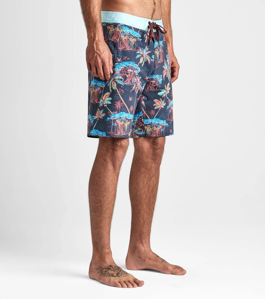 Roark Savage Swim Trunks-3