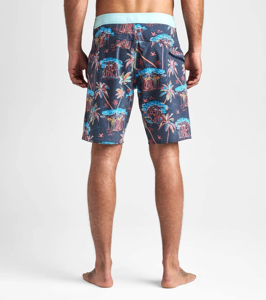 Roark Savage Swim Trunks-4