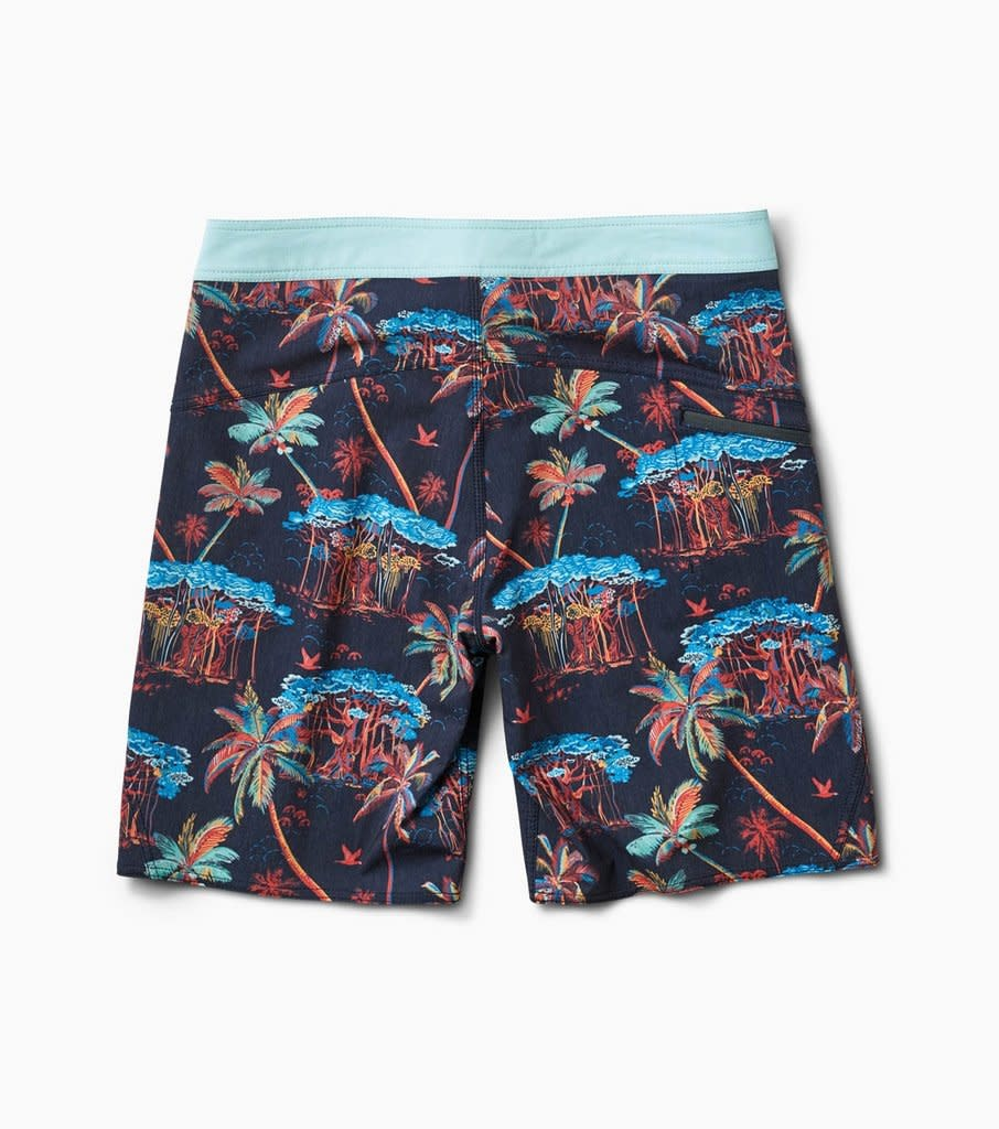 Roark Savage Swim Trunks-6