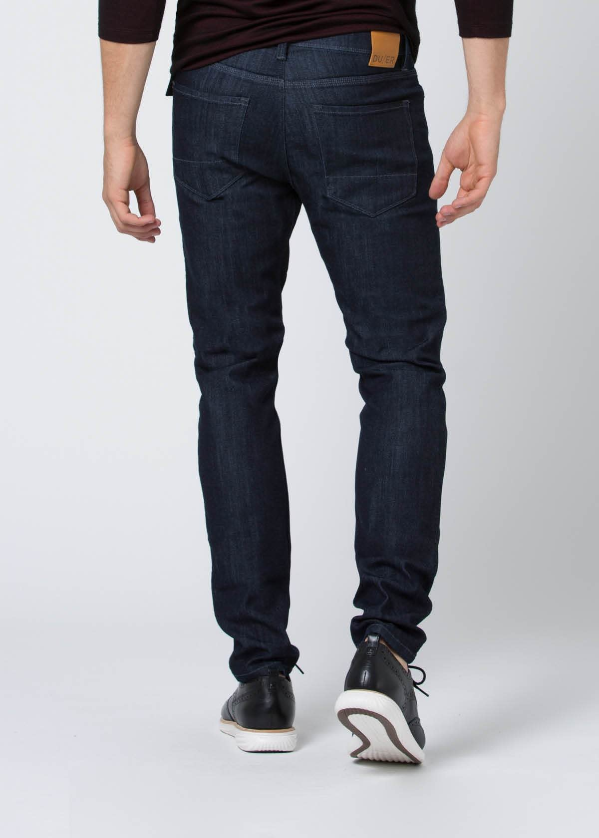 DUER Performance Denim Slim-5