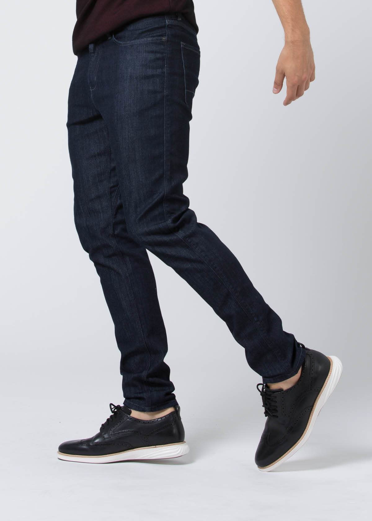 DUER Performance Denim Slim-6
