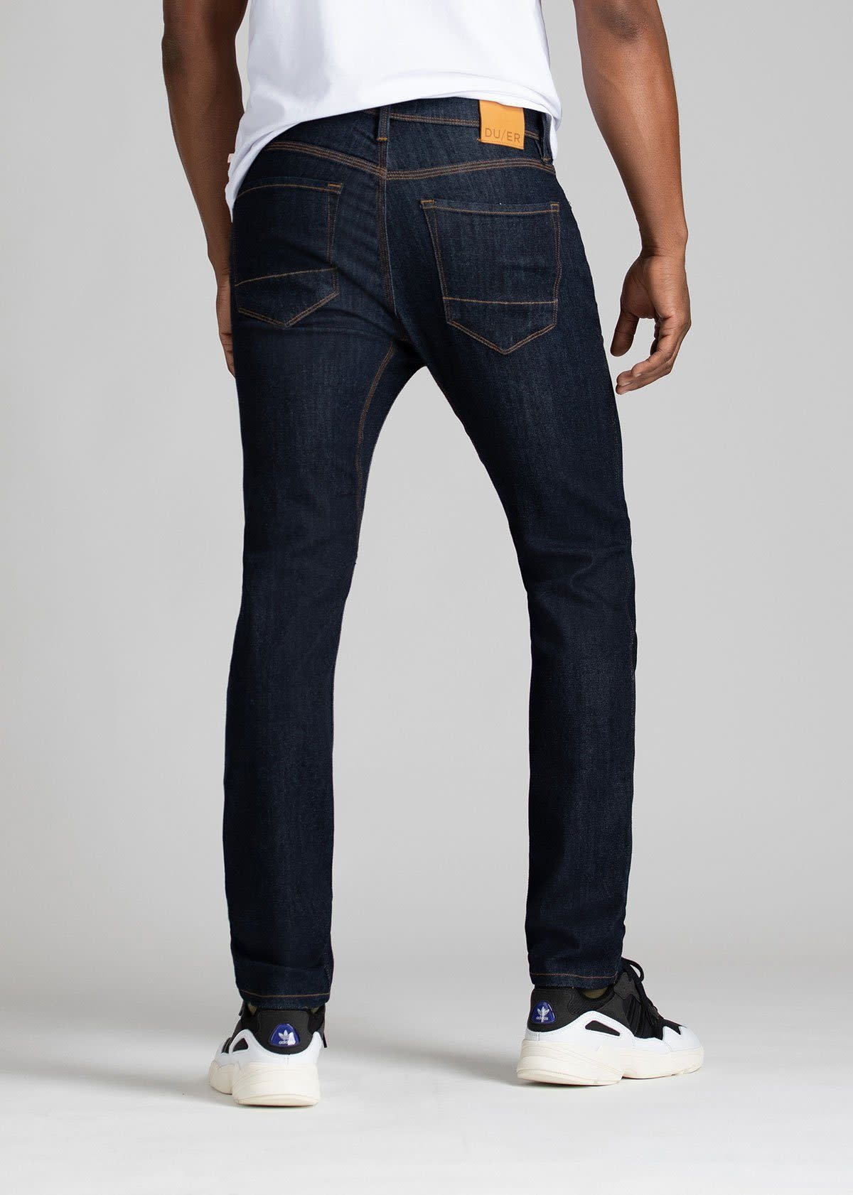 DUER Performance Denim Slim-8