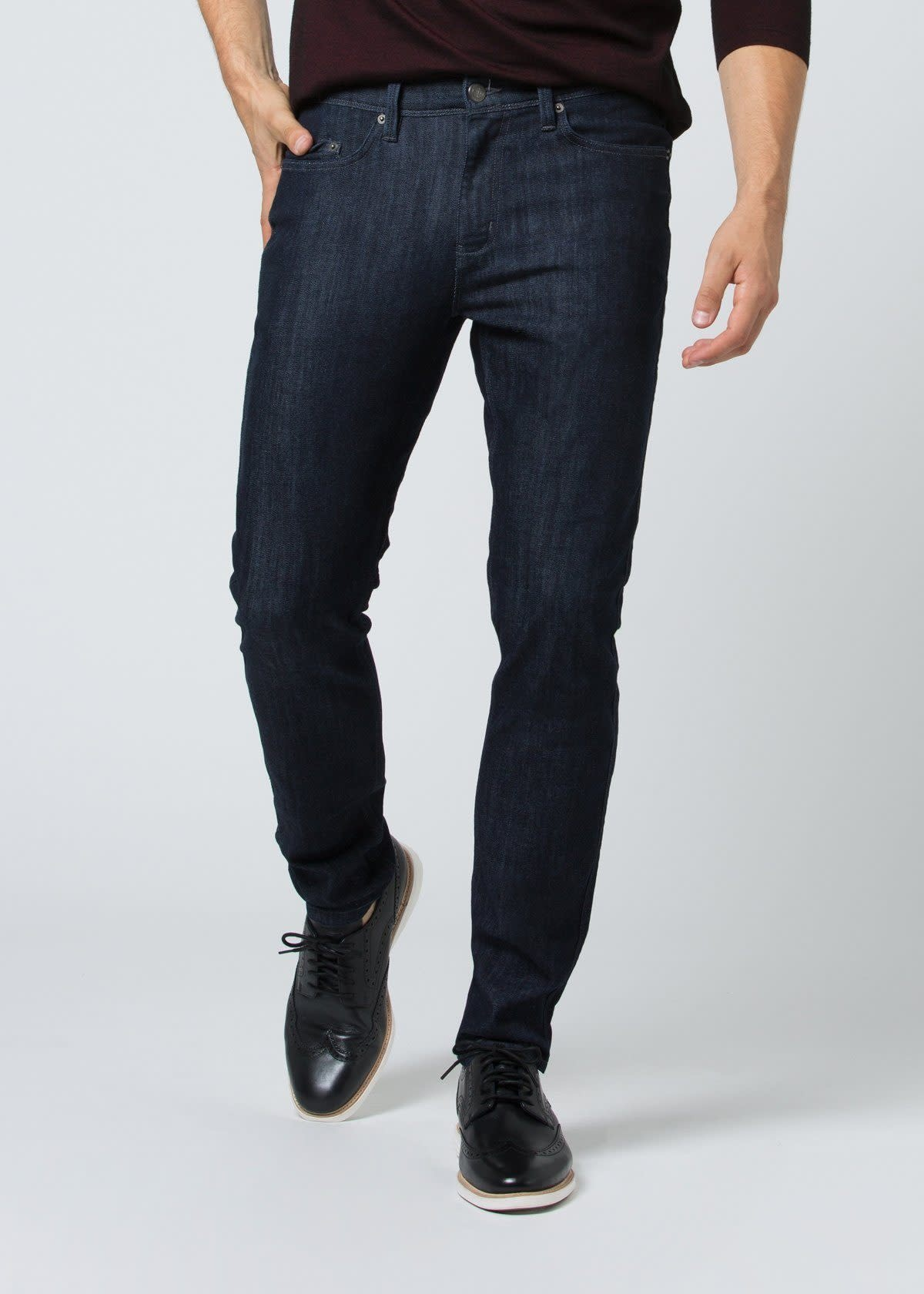 DUER Performance Denim Slim-4