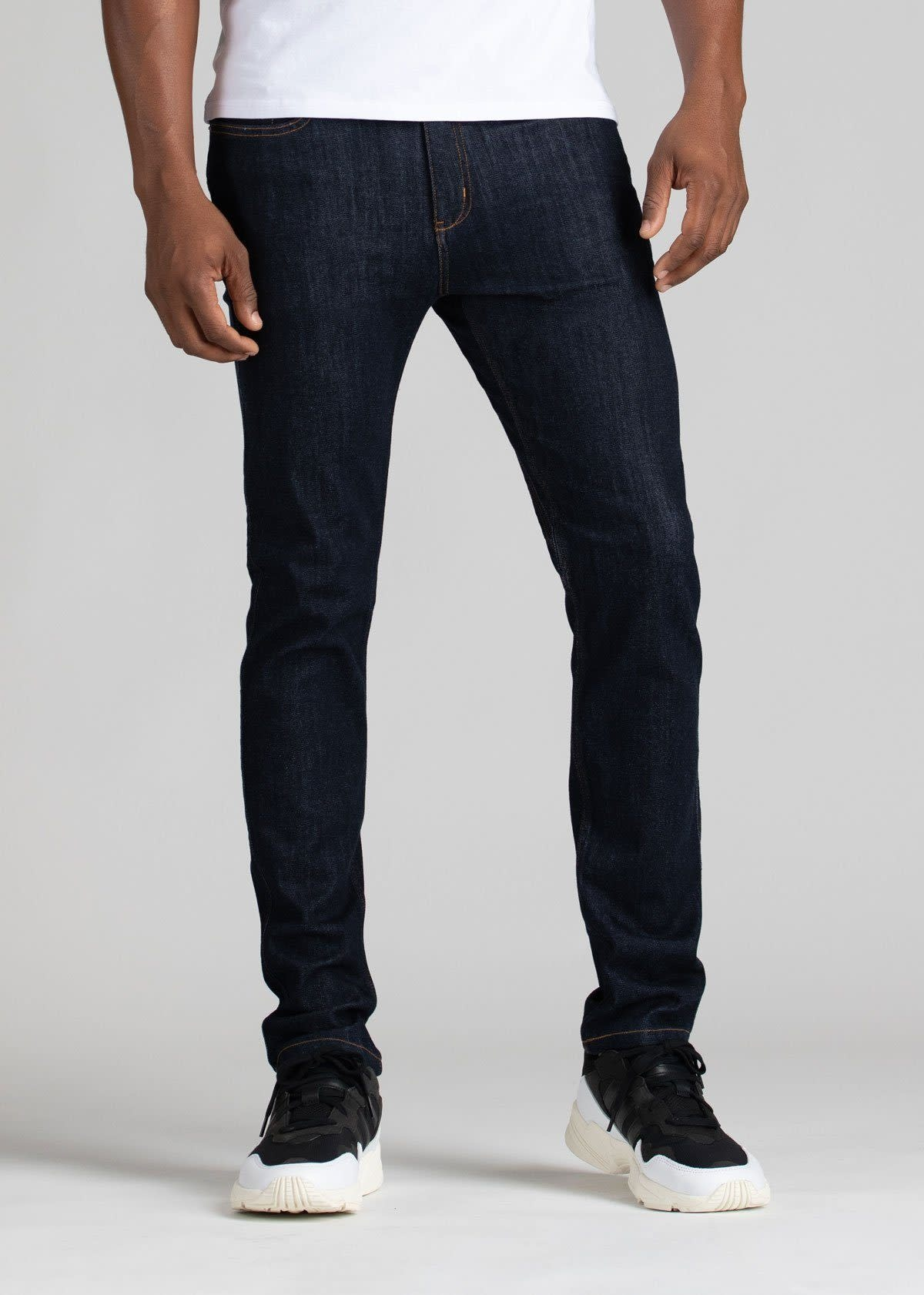 DUER Performance Denim Slim-7