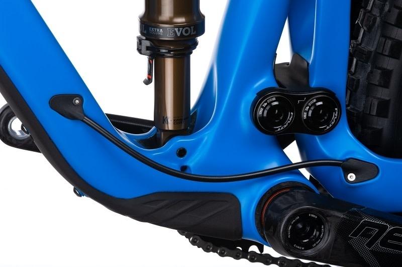 Pivot Switchblade - Horizon Blue-3