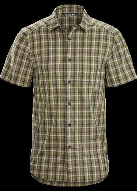 Arc'teryx Brohm SS Shirt-1
