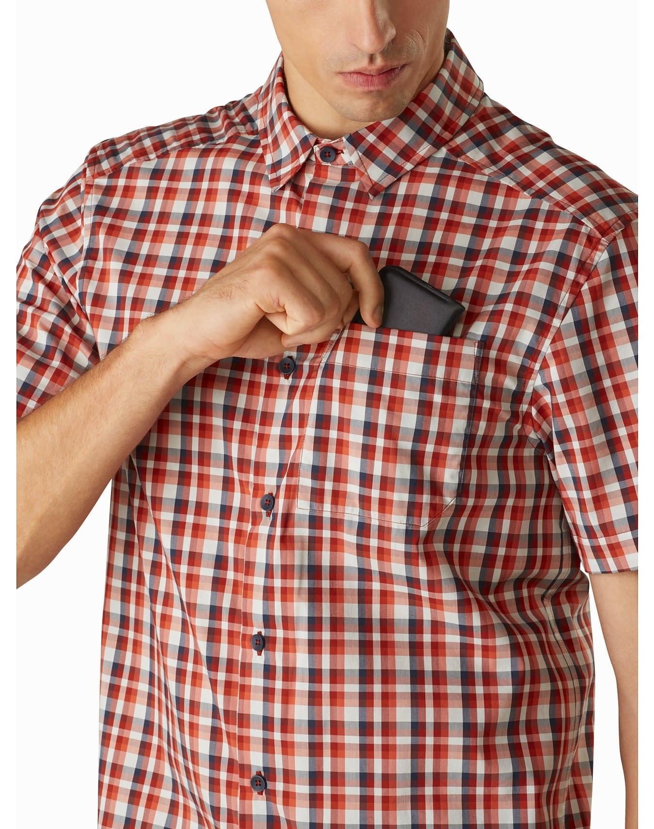 Arc'teryx Brohm SS Shirt-3