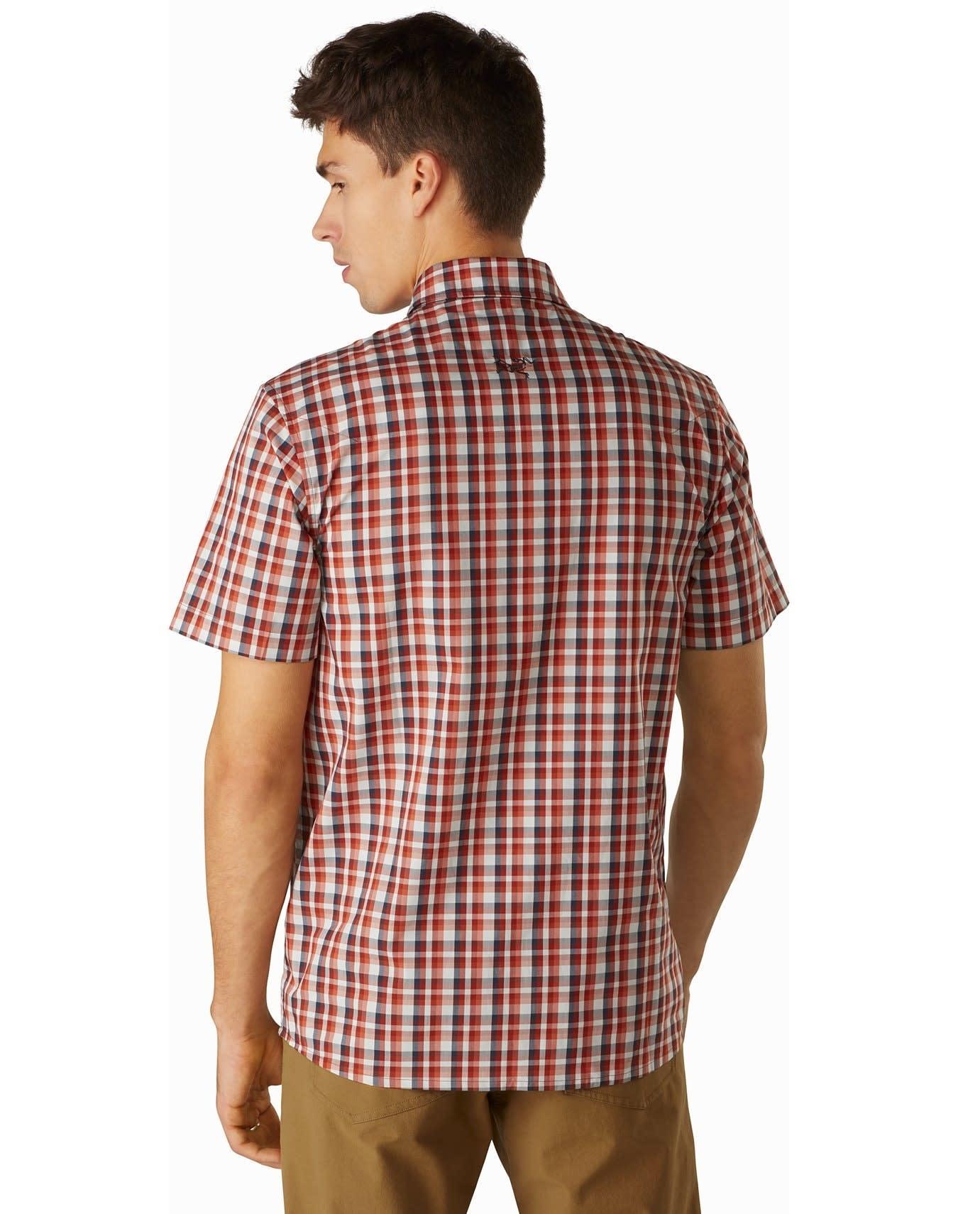 Arc'teryx Brohm SS Shirt-4