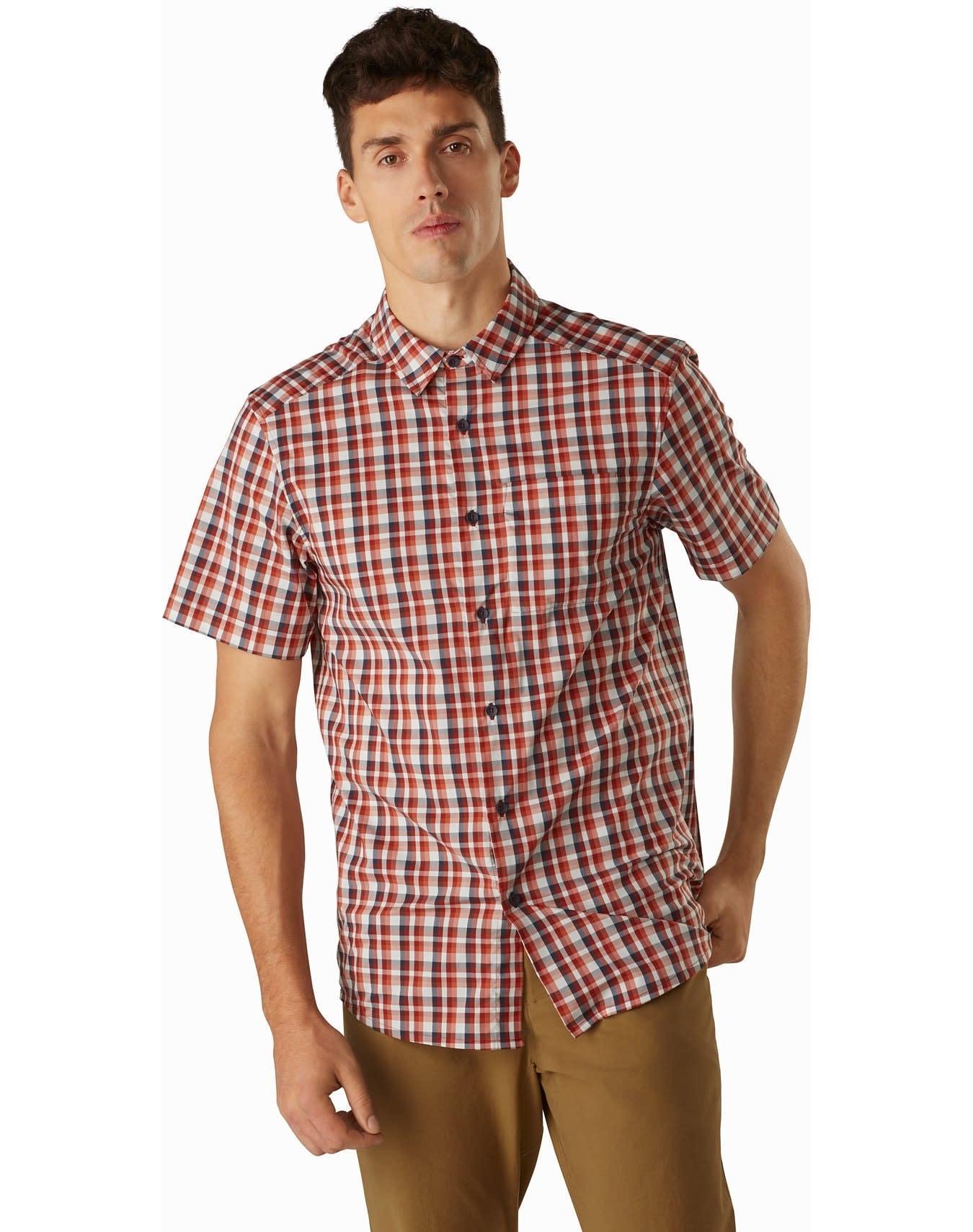 Arc'teryx Brohm SS Shirt-2
