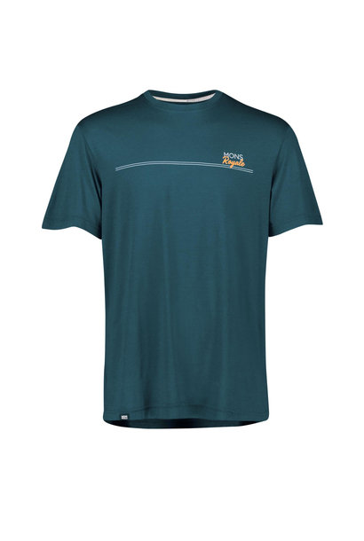 Mons Royale Men's Tarn Freeride T