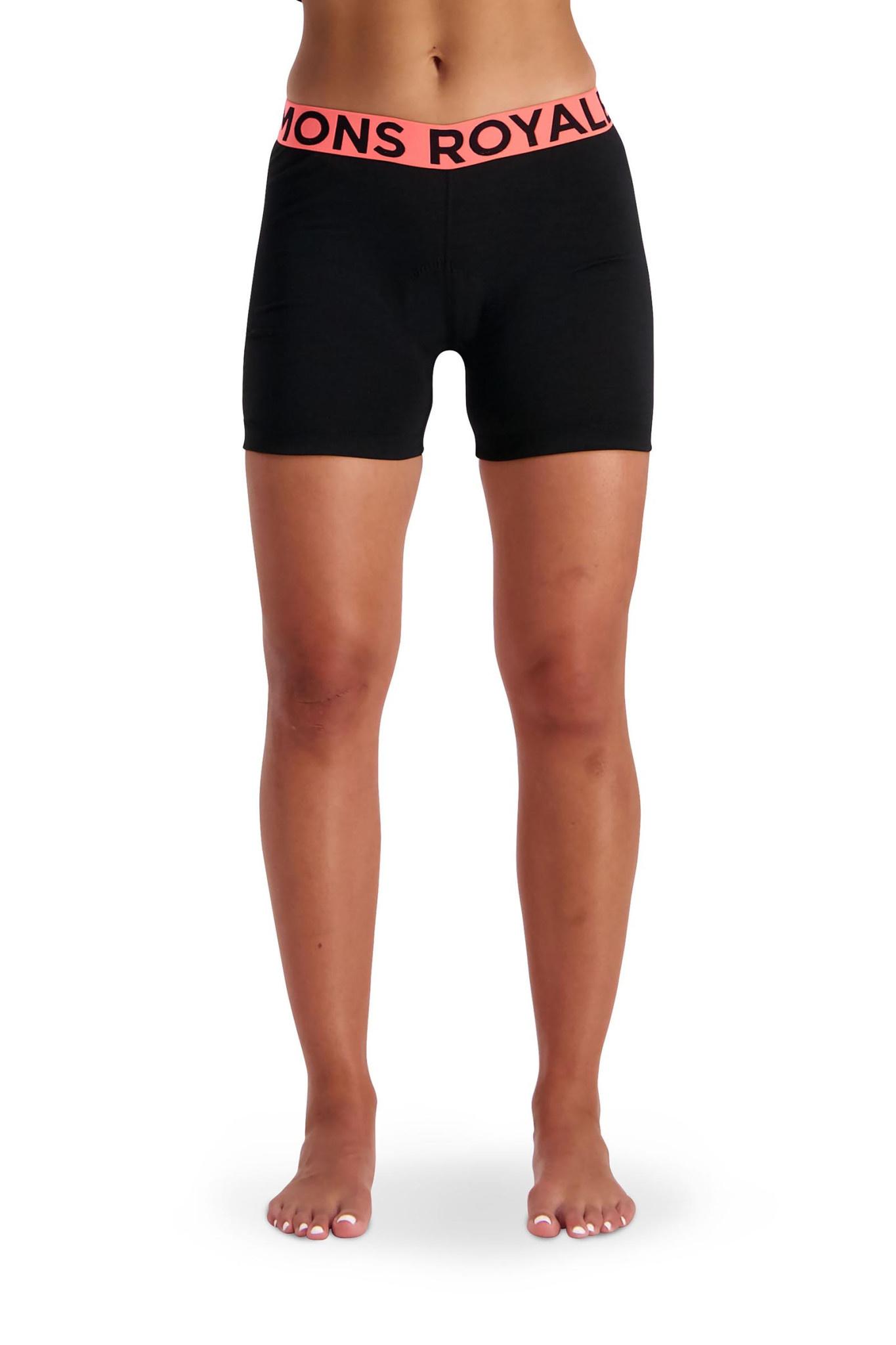 Mons Royale Women's Royale Chamois Shorts-2
